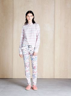 Check out 10 spring styling tips we've learned from Gap's new lookbook