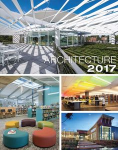 LJ's Top Trends in Library Architecture | Year in Architecture 2017 | Library Journal
