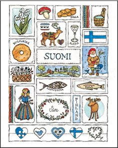Norwegian Christmas, Scandinavian Christmas, Scandinavian Tattoo, Scandinavian Design, Swedish Design, Independence Day, Cool Things To Make, Norway, Folk Art