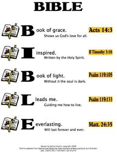 bible lessons for kids | Free Bible Verse Printables For Children To Use While Learning Verses ...