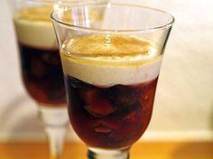 Pflaumen - Dessert, ein raffiniertes Rezept aus der Kategorie Dessert. Bewertungen: 34. Durchschnitt: Ø 4,1.