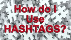 #Hashtags aren't going to be going away anytime soon. Here is a Beginner's Guide to #HASHTAGS. With this guide, you'll be hashtagging like a pro in no time.