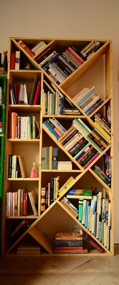 Bookcase, Study, Shelves, Inspiration, Design, Home Decor, Shelving, Biblical Inspiration, Homemade Home Decor