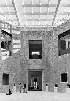 Superb Gallery of RIBA Awards Royal Gold Medal to Paulo Mendes da Rocha