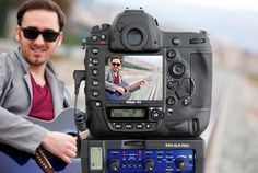 What Works for You? A Guide to DSLR Audio | explora