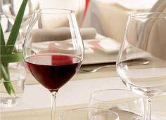 Cada #vino, mejor en su #copa adecuada. #enologia