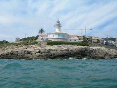 Cabo Cullera #cullera