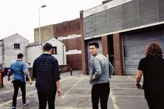 Soundtrack to your week: Bastille - Photo   Red Bull Music