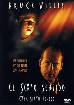 ver El sexto sentido 1999 online descargar HD gratis español latino subtitulada