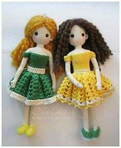 arugami crochet patterns free – Knitting Tips Crochet Dollies, Crochet Doll Pattern, Cute Crochet, Crochet Crafts, Crochet Toys, Crochet Baby, Crochet Projects, Knit Crochet, Crochet Patterns