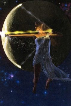 Artemis goddess of chastity, virginity, hunt, moon, natural environment. Daughter of Zeus and Leto. Her twin brother is Apollo. Artemis Goddess, Goddess Art, Moon Goddess, Greek Gods And Goddesses, Greek And Roman Mythology, Mythological Creatures, Mythical Creatures, Daughter Of Zeus, Ancient Greece