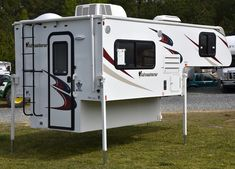 224 Best Top of the line luxury truck campers inside and out images