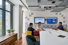 TransferWise Offices - Singapore - 9