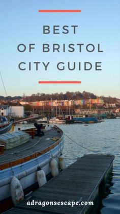 Bristol is a top UK place to visit and offers striking architecture, remarkable street art, trendy shops and more. Check out the city guide! England Top, Bristol England, Clifton Village, Walk In Bath, British Travel, Dubai Skyscraper, Victorian Gardens, City Of Bristol, Cultural Experience