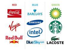 How to choose a colour scheme for your logo design | Logo design | Creative Bloq