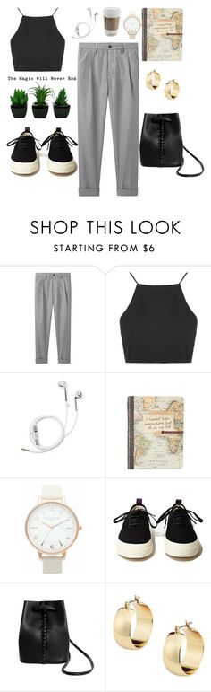 """fashion street"" by jennifer-dubert on Polyvore featuring Hope, Topshop, PhunkeeTree, Olivia Burton, Eytys, StreetStyle and Monki"