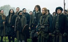 Outlander Prepares for War, Has Some Fun, and Breaks Our Hearts ...