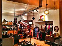 De 13 rovers, vintage shop & food, boekhortstlaan 36, Den Haag
