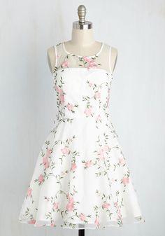 High Tea Homage Dress