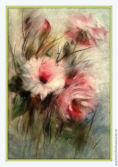 как нарисовать розу шерстью: 11 тыс изображений найдено в Яндекс.Картинках