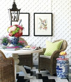 decorazione parete soggiorno