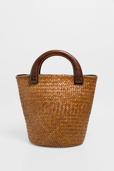 d53d239e Modern Citizen | Tulum Woven Top-Handle Tote $102 Tulum, Grekland