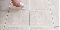 Estamos trazendo uma receita que vai facilitar sua vida.Você gosta de limpar os azulejos da cozinha e do banheiro?Certamente, não, pois é uma das tarefas mais cansativas e desagradáveis de fazer.