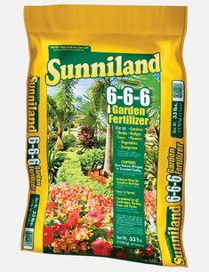 Premium Garden Fertilizer 6