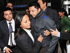 Dewani collapsed after leaving Westminster Magistrates' Court at following bail hearing last month, one would question if this was a publicity stunt or indeed this case was definitely affecting him emotionally. He Loves Me, Westminster, Stunts, Give It To Me, This Or That Questions, My Love, My Boo, Cheer Stunts