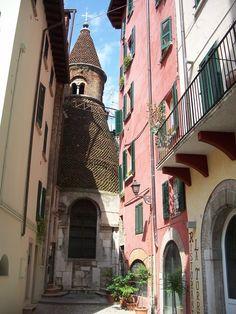 Brescia - Chiesa di san Faustino in Riposo