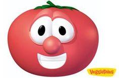 Bob with the Green Stem Smileys, Veggie Tales Characters, Veggietales, Emoticon, Make You Smile, Piggy Bank, Art Reference, Birthdays, Bob