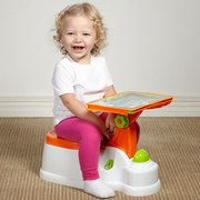 Take a look at the It's Potty Time Collection event on #zulily today!