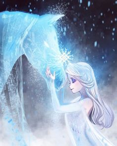 If you are fans of Disney Frozen then 8 things you should know about this movie, click and learn more here. Disney Princess Drawings, Disney Princess Art, Disney Fan Art, Disney Drawings, Drawing Disney, Frozen Disney, Frozen Art, Elsa Frozen, Elsa Elsa