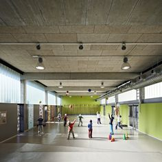 Gallery - El Solell School / Sierra Rozas Arquitectes - 3
