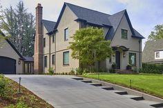 Tudor Revival Home – Cella Architecture   Residential Architect Portland, Oregon