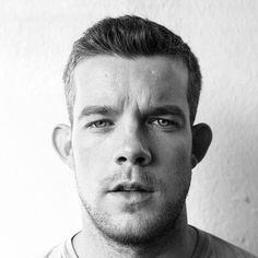 Who needs color when you're this handsome? Russell Tovey, Film Movie, Movies, Bbc One, Good Looking Men, Sexy Men, Hot Men, Hot Guys, How To Look Better