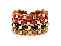 Flutter Park bracelets on opensky.com!