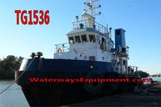 3200 HP BV towing tug is available for sale. Furthermore, this 2007 vessel is powered by Cummins main engines. Cummins, Engineering, Movie Posters, Film Poster, Technology, Billboard, Film Posters