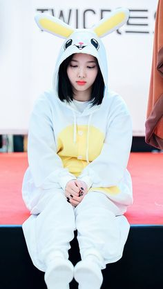 [Nayeon] TWICE @ IFC Yeoudio Fansign with Onesie Very cute and beautiful Awesome dance and sing Have a nice day all Keep support TWICE please ONCE always support TWICE Once and Twice fighting! Kpop Girl Groups, Korean Girl Groups, Kpop Girls, Twice Wallpaper, Signal Twice, Twice Album, Chaeyoung Twice, Twice Once, Nayeon Twice