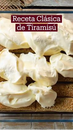 Sweet Desserts, Sweet Recipes, Delicious Desserts, Dessert Recipes, Yummy Food, Comida Diy, Deli Food, Cannoli, Cookies Et Biscuits