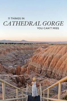 11 Things You Can't Miss at Cathedral Gorge State Park Nevada, TRAVEL, 11 Things You Can't Miss in Cathedral Gorge State Park - Nevada State Parks // Local Adventurer Cool Places To Visit, Places To Travel, Places To Go, Travel Destinations, Gorges State Park, Nevada State, Reno Nevada, Southwest Usa, Us Road Trip