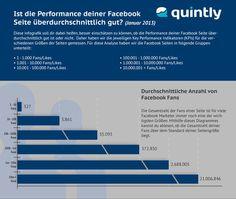 Facebook Infografik: Seiten-Performance besser einschätzen - internetworld.de
