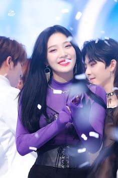 Image about kpop in Red Velvet 🍰 by Always_GG South Korean Girls, Korean Girl Groups, Joy Rv, Red Velvet Joy, Park Sooyoung, Kim Yerim, 90s Fashion, Kpop Girls, Beautiful Women