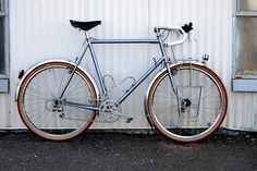 S&P Randonneur Project | Flickr - Photo Sharing!
