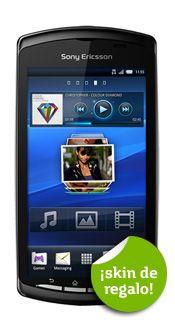 Celular Sony Ericsson Xperia Play - Tienda movistar