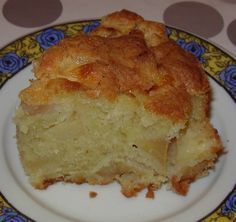 Mary Berry, Beignets, Apple Recipes, Sweet Recipes, Dessert Pots, Compote Recipe, Sweet Bakery, Cake & Co, No Cook Desserts
