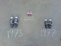 Um bebê a caminho é sempre uma grande novidade. Reunimos ideias divertidas para você se inspirar na hora de contar a notícia para os amigos e para a família