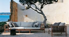 NETWORK 130 sofa by Roda