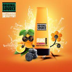 Orange & Liquorice