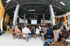 Com apoio do Catraca Livre, VivaRua Cultural abre suas portas com festa recheada de oficinas e debates gratuitos sobre fotografia, food trucks e muita música.